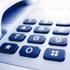 telephoneteleconference