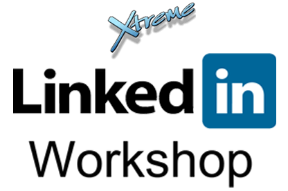 Linkedin training logo